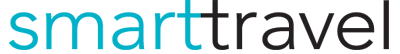 smarttravel company logo