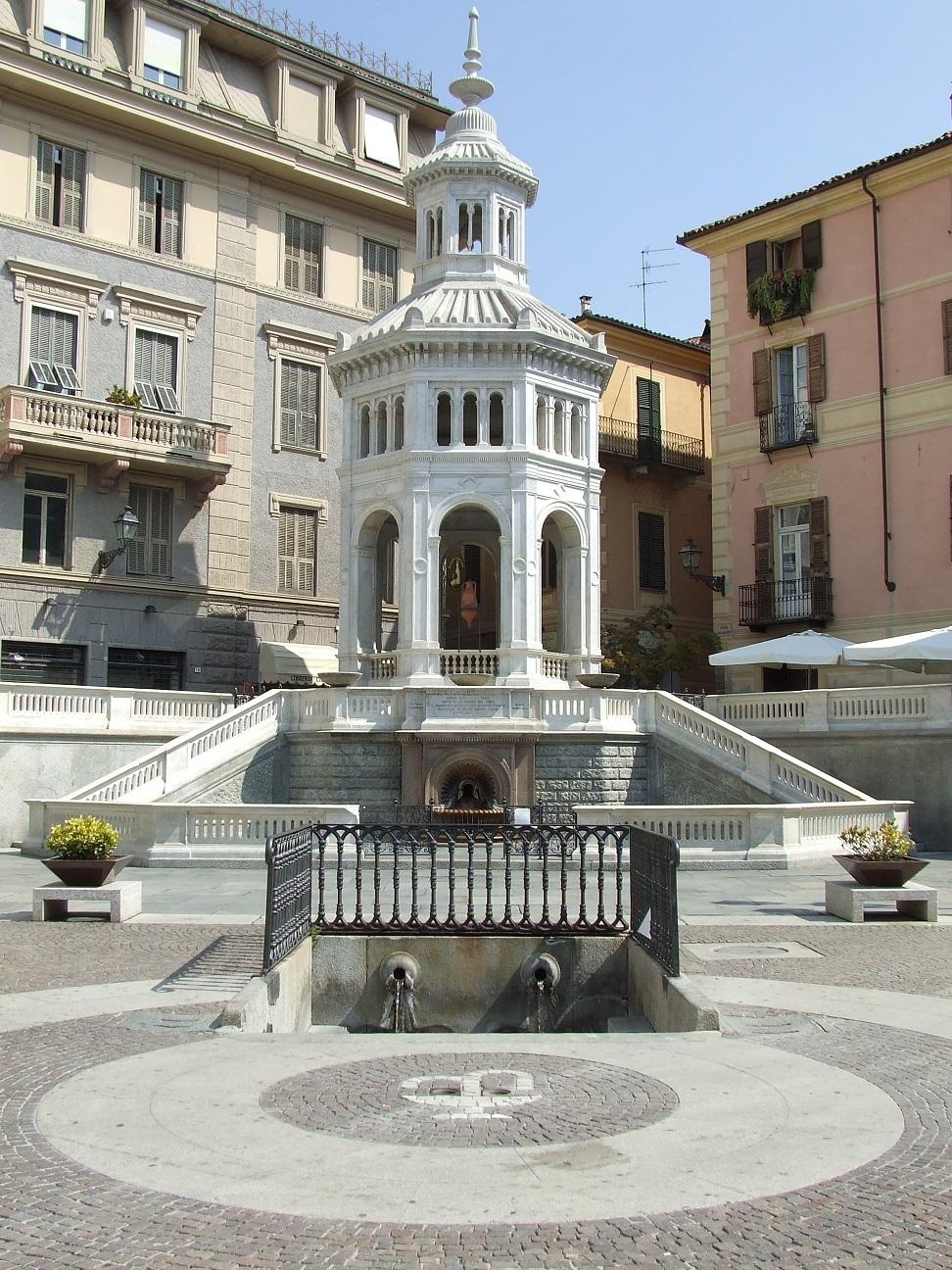 Acqui Terme Italien