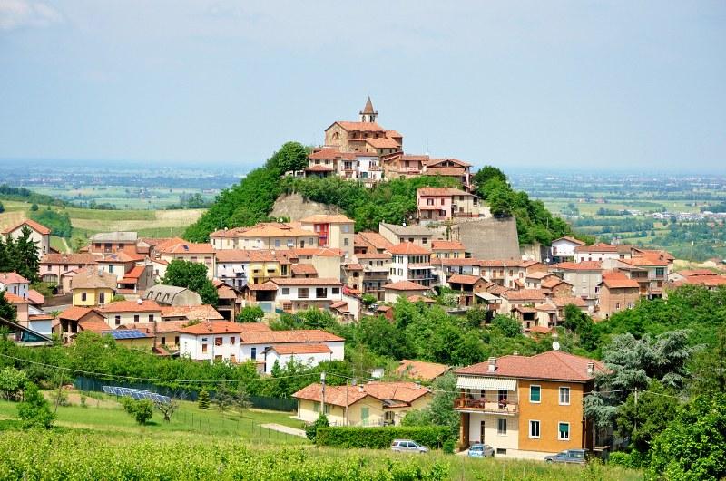 Alessandria Italien