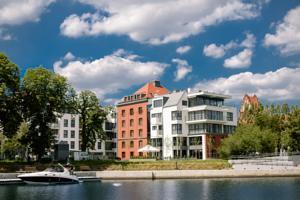 Almond Hotel Gdansk