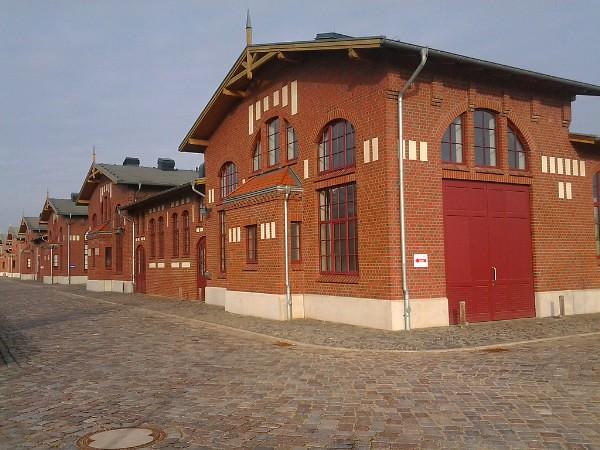 BallinStadt Auswanderermuseum Hamburg