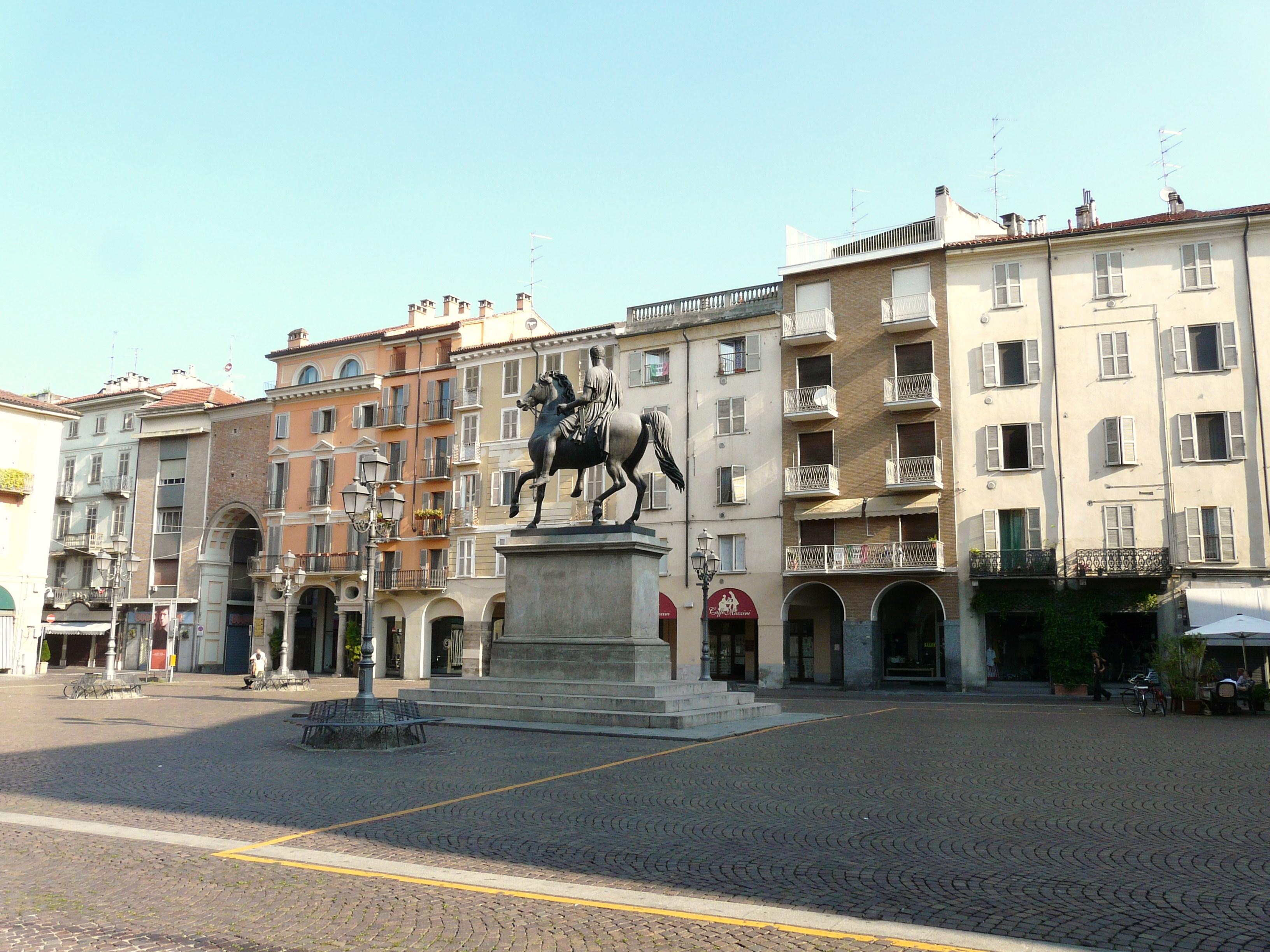 Casale Monferrato Italien