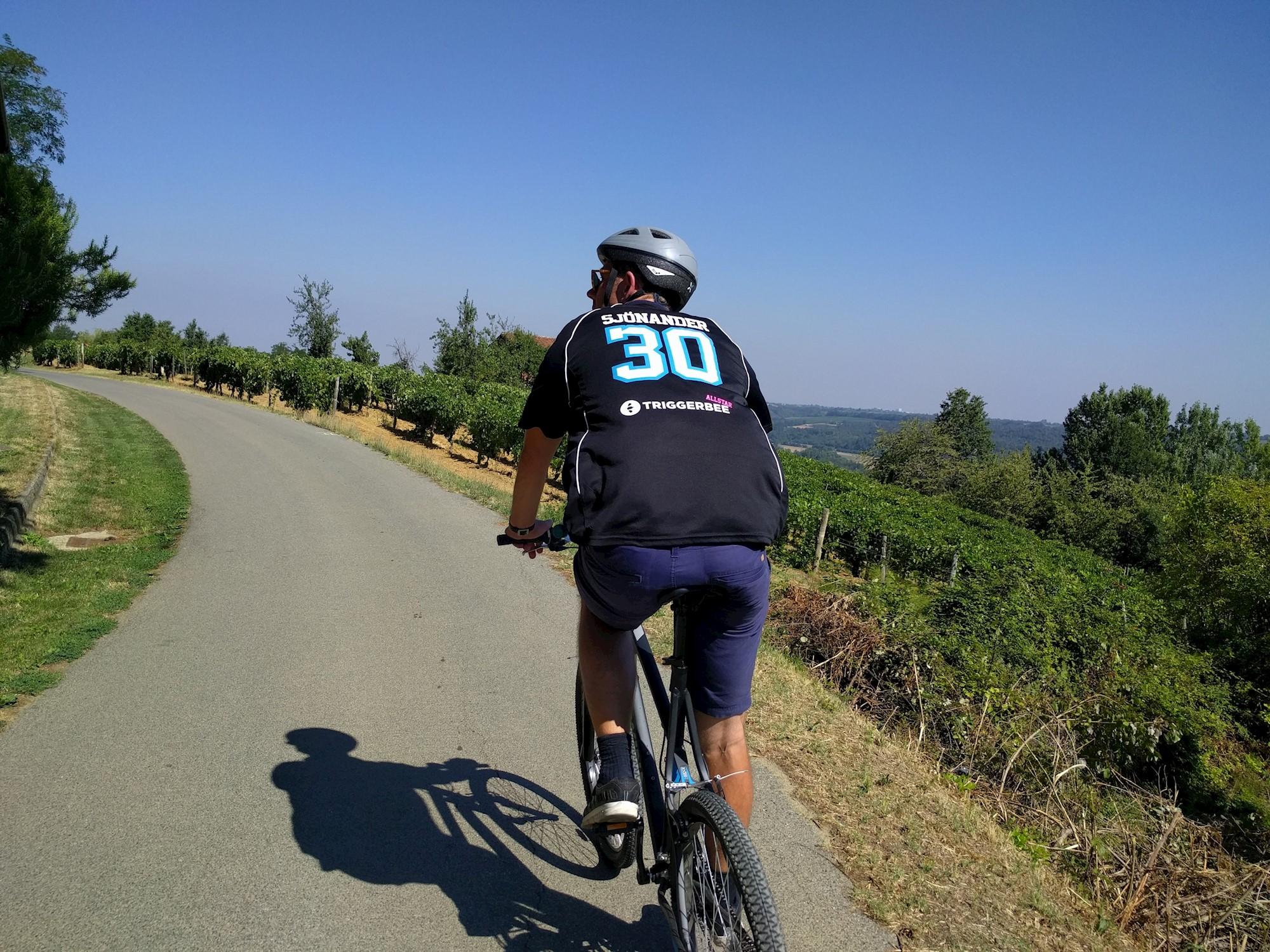 Cykla Villa Val Lemme Italien