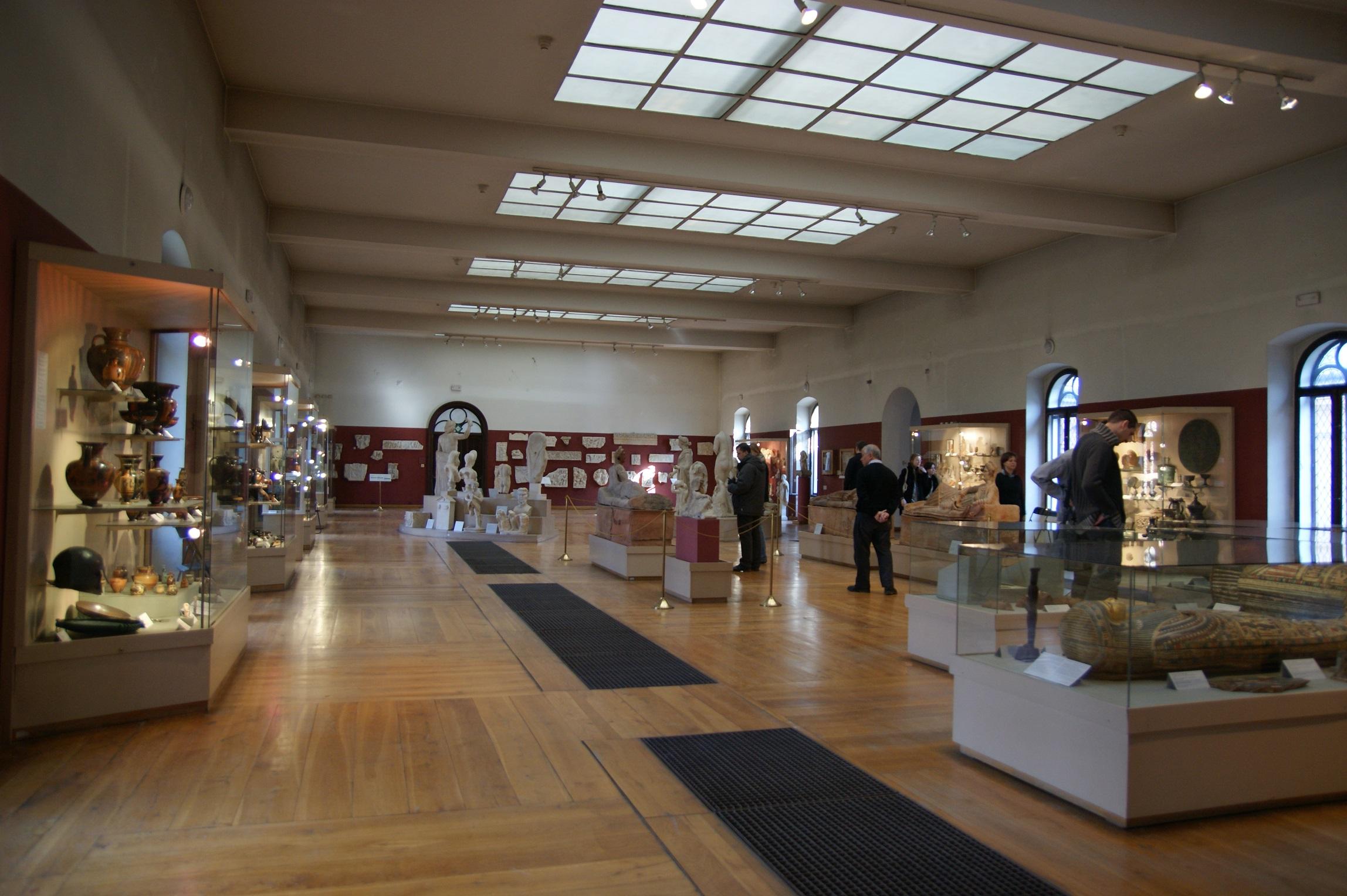 Czartoryski-museet