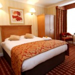 Castle hotel Dublin rum
