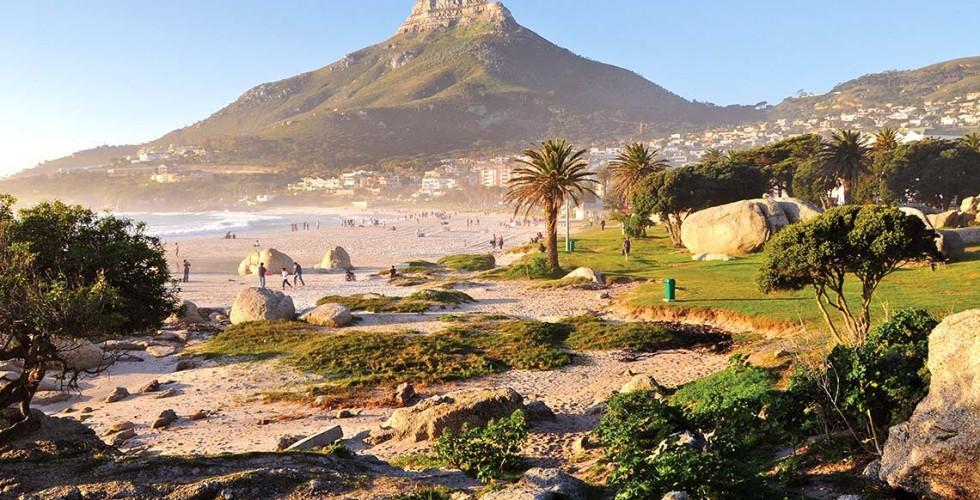Durban Sydafrika