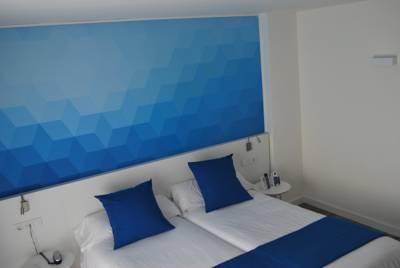 Estudio Hotel Alicante