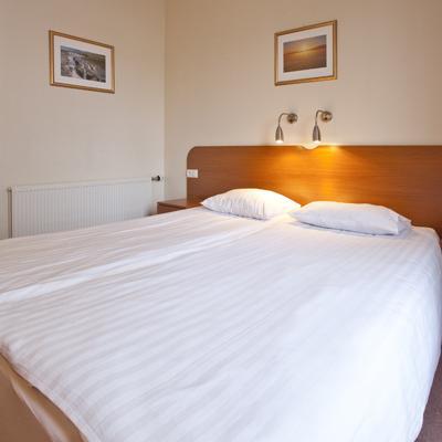 Fosshotel Baron Reykjavik rum