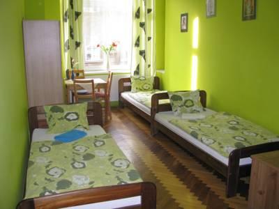 Free Hostel Krakow