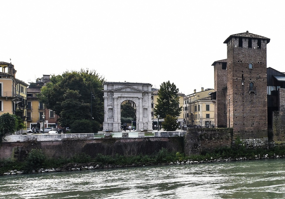 Gavi Italien