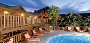 Graywood Hotel Sydafrika