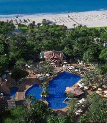 Habtoor beach Hotel Dubai