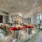 Bar på Hotel Ivan