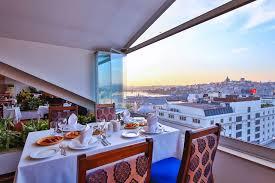 Legacy Ottoman Hotel Istanbul