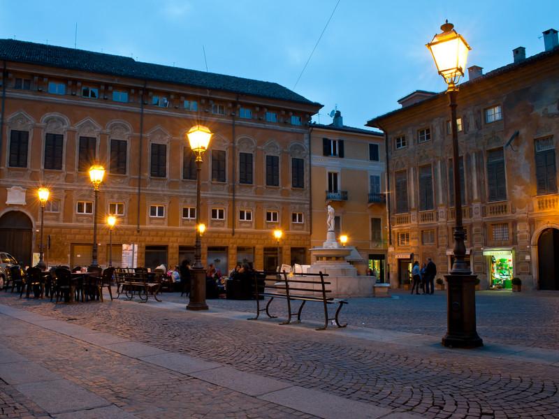 Novi Ligure Italien