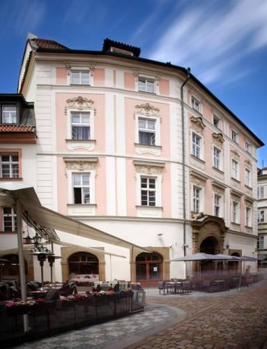 Palác U Kočků Prag