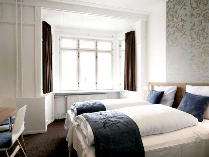 Savoy Hotel Köpenhamn