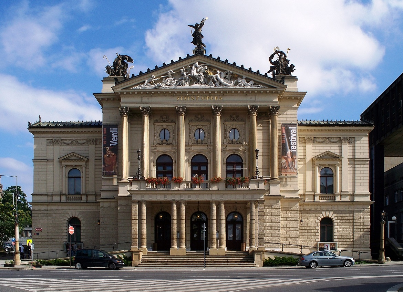State Opera Prague