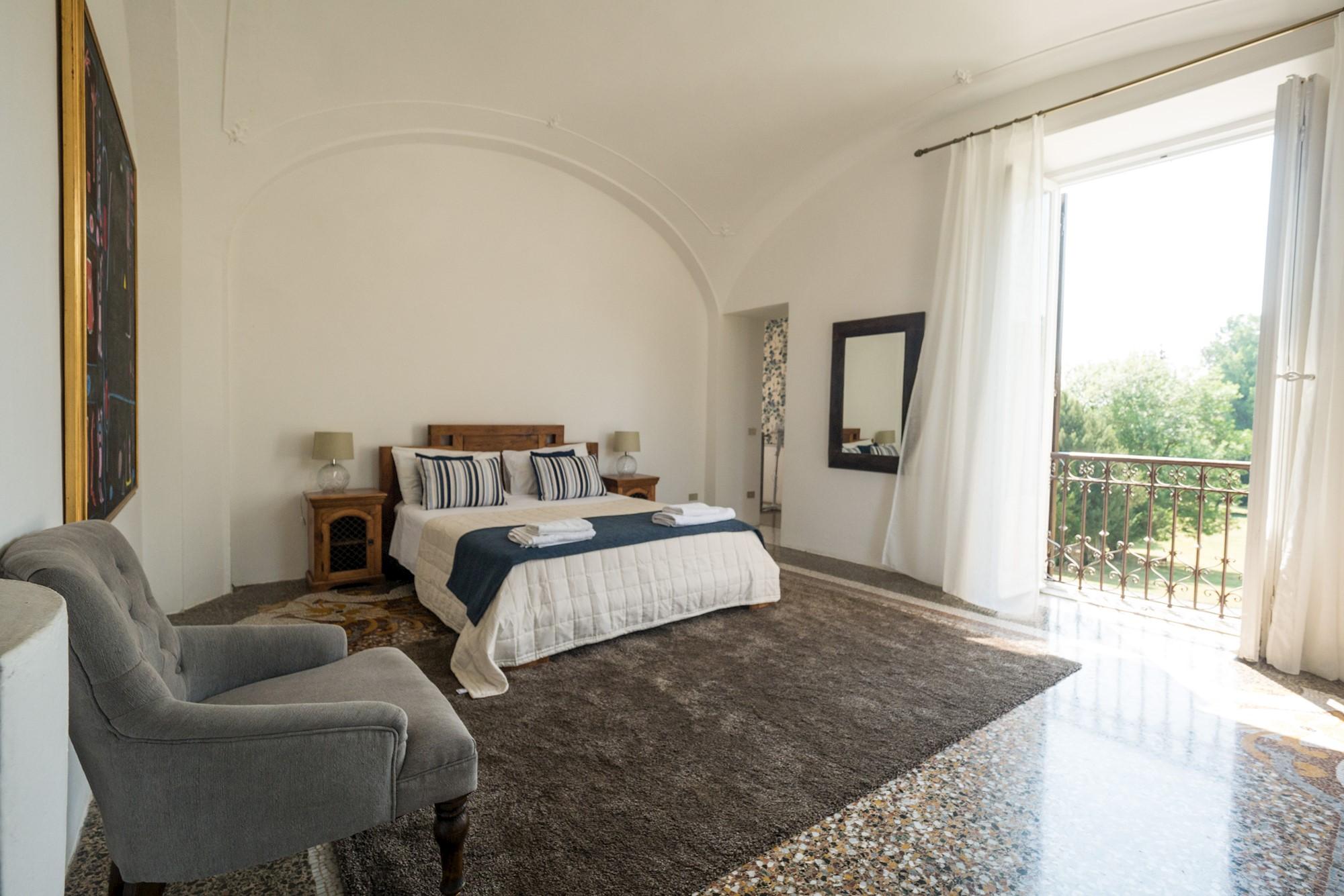 Svit Villa Val Lemme Italien
