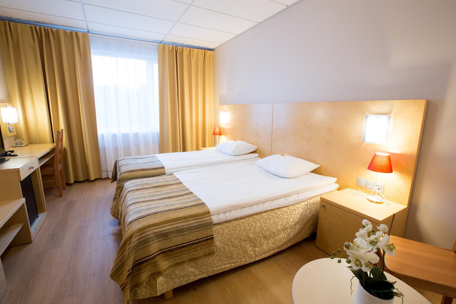 Viimsi Spa Hotel Tallinn