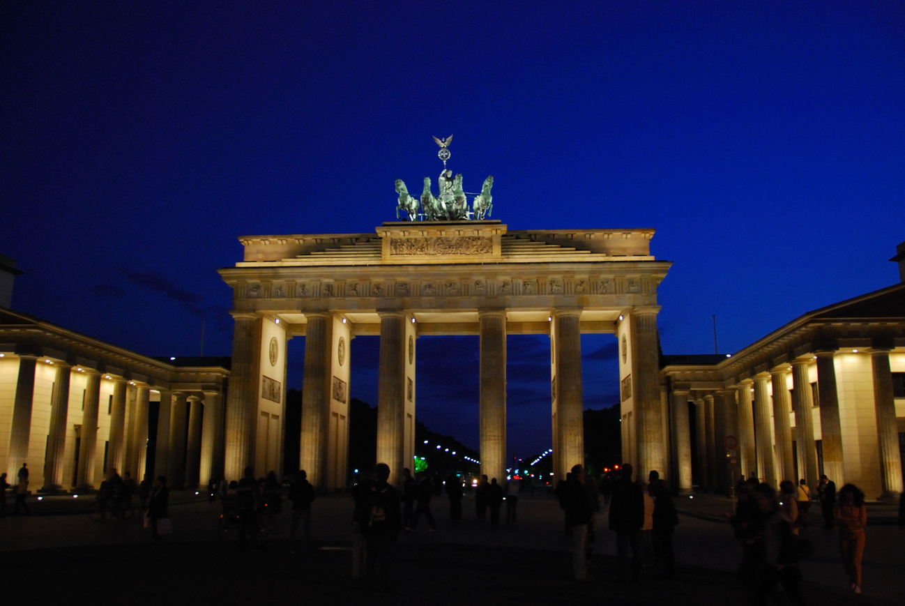 tågresor till berlin