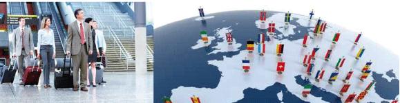 Gruppresor utomlands som passar för just din grupp